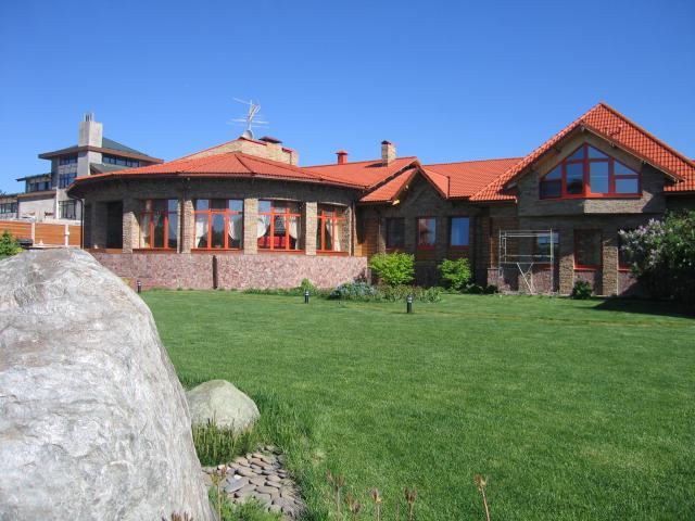 Дом в д. Спасское-Семеновское