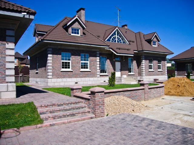 Дом в д. Тефаново